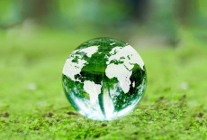 Eco friendly inverter type