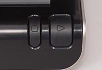 HIPPO只有两个用于基本操作的按键。 开始并选择按键。 您可以选择自己喜欢的模式,因为可以在全自动和半自动模式之间切换操作。